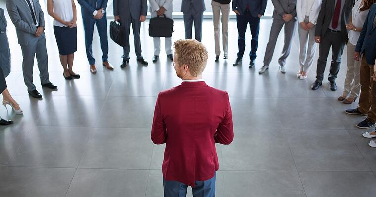 7 Skills Every New Leader Needs to Develop