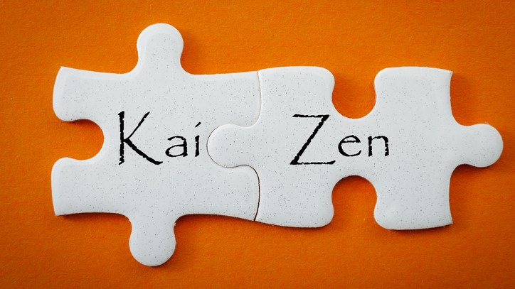 Applying Kaizen Principles to Learning and Development Efforts