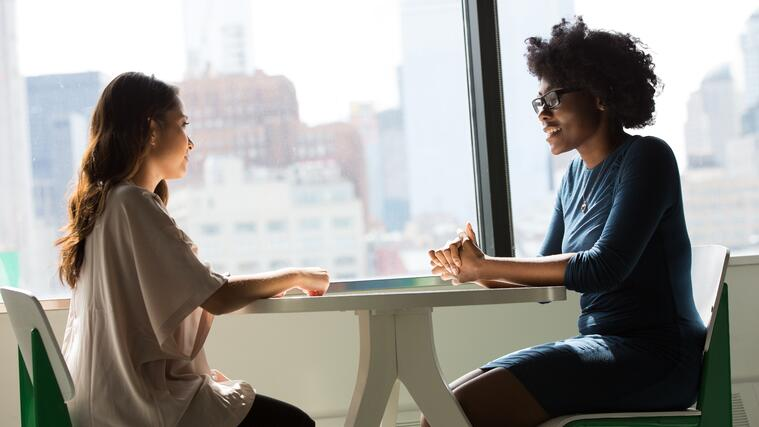 Talking About Race in the Workplace