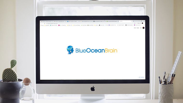 Video: Meet Blue Ocean Brain