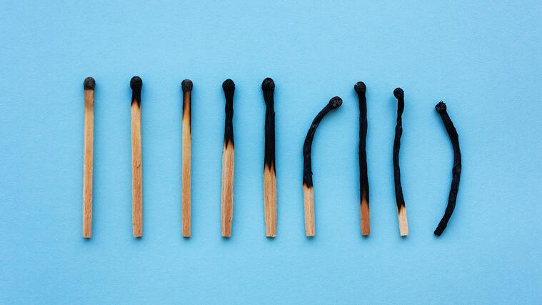 Tips for Tackling Employee Burnout