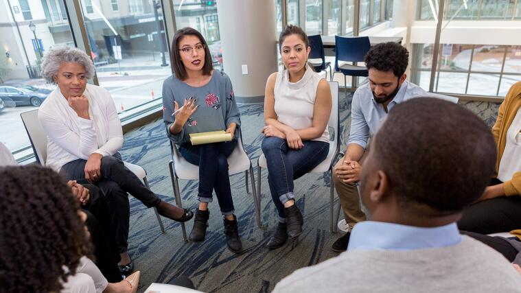 Mental Health in the Workplace: Foundations That Spark Conversations