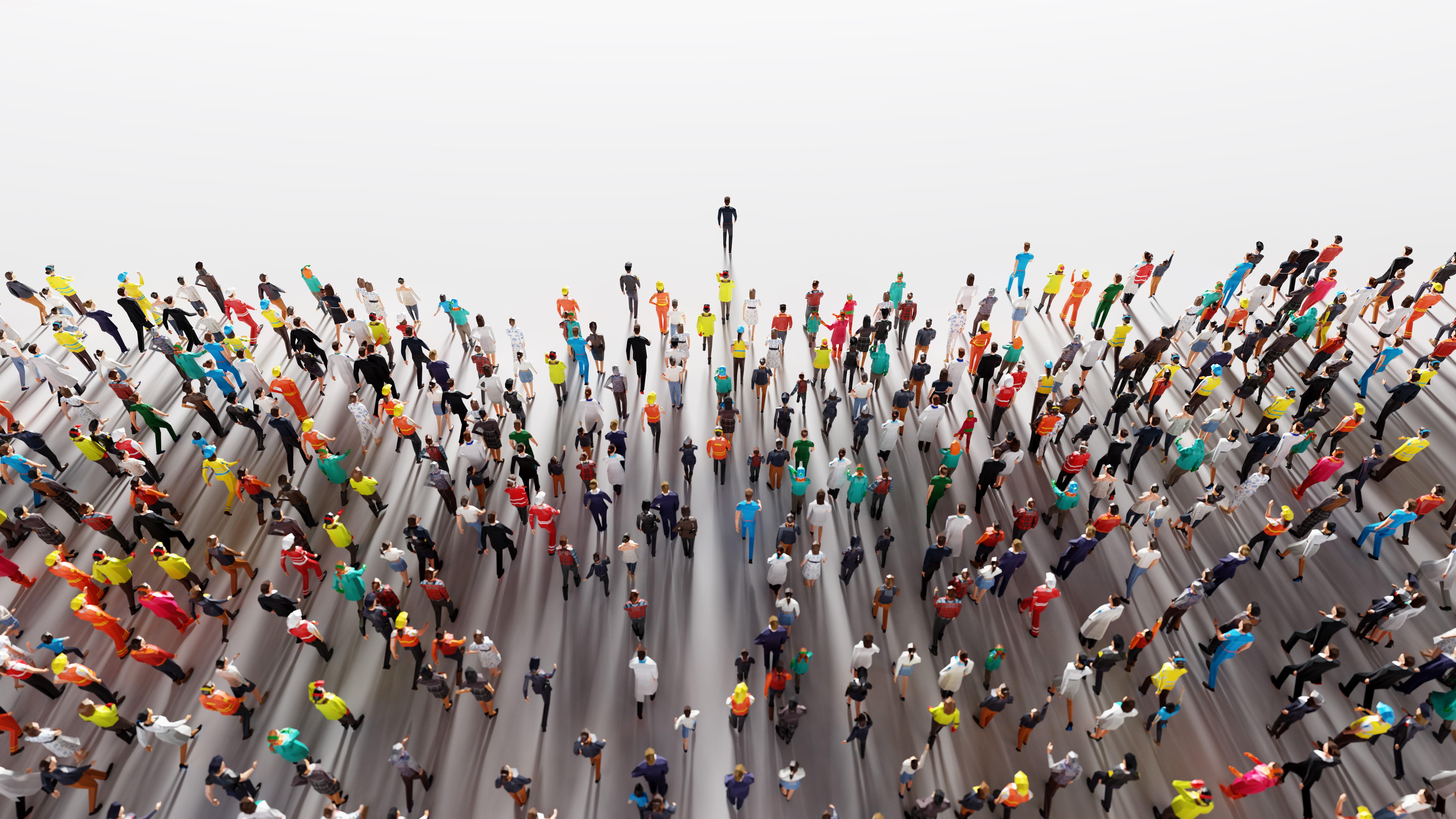 eBook: Building Inclusive People Leaders
